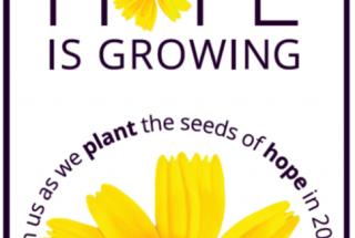 Hope is Growing