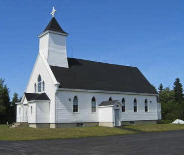 St. Patrick's Roman Catholic Church