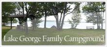 Lake George Family Campground