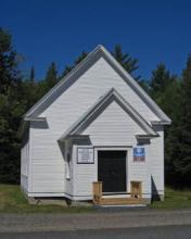 Acton Presbyterian Church