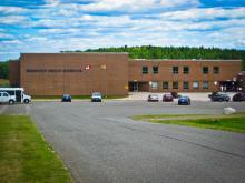 Harvey High School