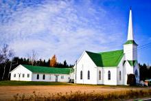 Saint Andrews United Church
