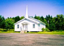 The Gospel Lighthouse